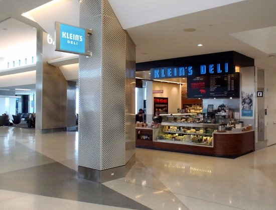Klein's Deli Coffee Bar