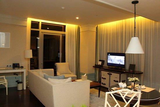 Oriental Residence Bangkok-billede