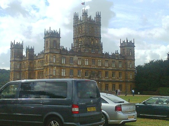 Greater London, UK: We offer tours, as well as transfers!