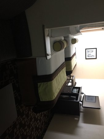 Best Western Plus Arlington North Hotel & Suites: photo9.jpg