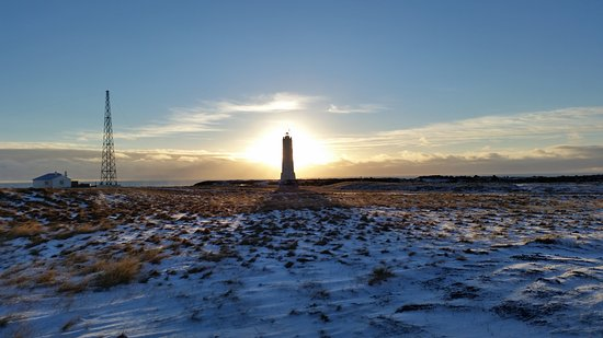 Stykkisholmur, IJsland: Snæfellsnes Day Tour