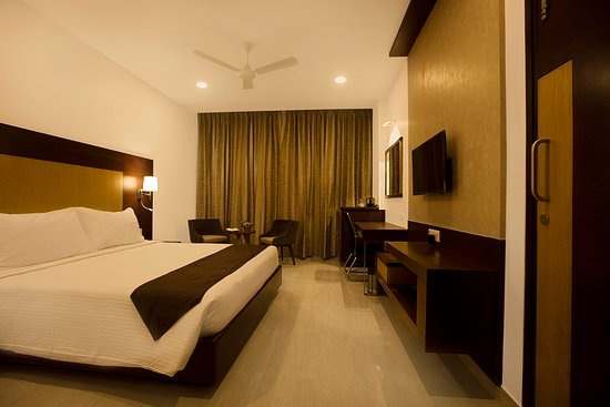 Aadrika Karnataka Chikkamagalur India Hotel Reviews