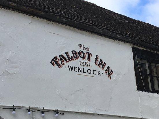 Much Wenlock照片