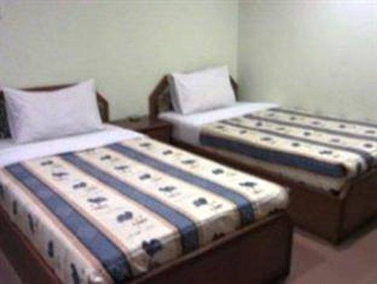 Teluk Intan, Malezja: Standard Twin Room