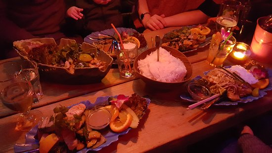Photo of Asian Restaurant Koh Phangan at Skånegatan 57, Stockholm 116 37, Sweden