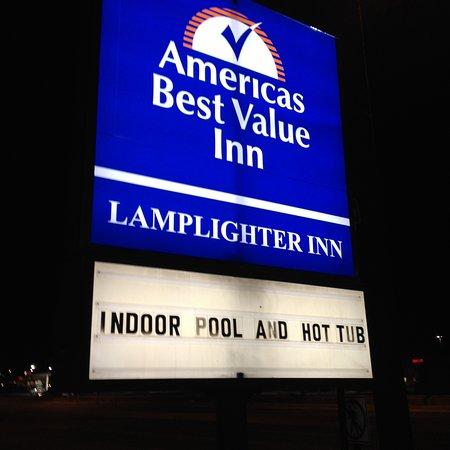 Americas Best Value Lamplighter Inn of Santa Fe Photo