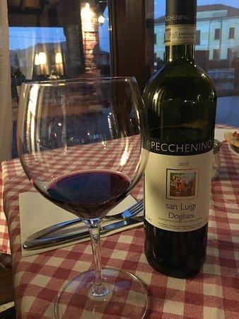 Borgo Ticino, Italia: Il Piccolo Borgo Osteria e Vineria