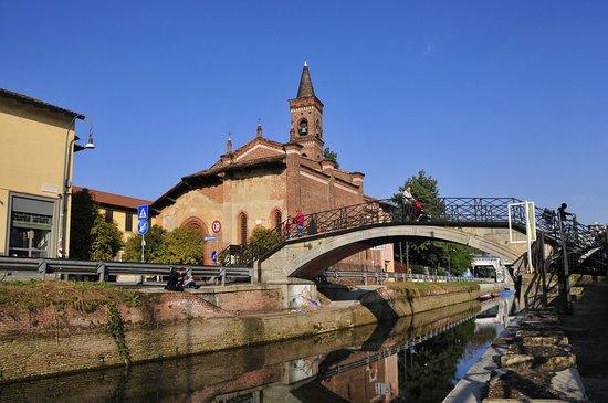 圣克里斯托弗纳威里奥教堂