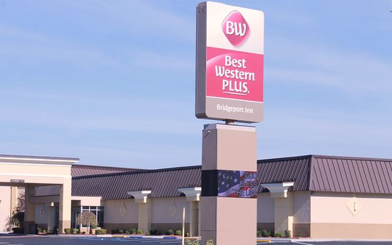 BEST WESTERN PLUS Bridgeport Inn