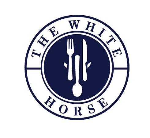 Silverstone, UK: The White Horse