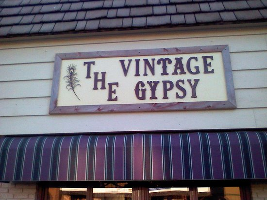 The Vintage Gypsy