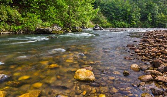 Arlington, VT: Battenkill River