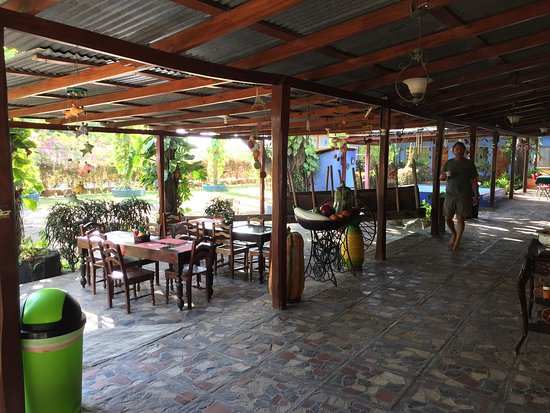 Hotel Hamacas-billede