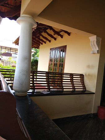 Casamaria Beach Resort: IMG_20170313_113354_large.jpg