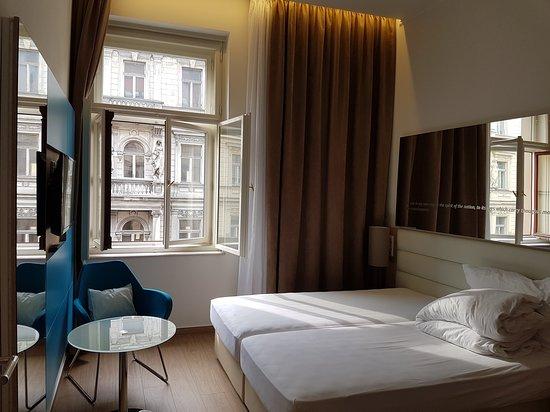 Salvator Boutique Hotel Prag