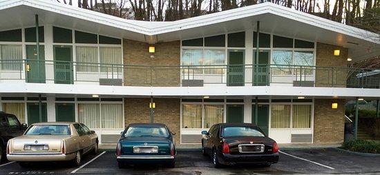 Foto de Colony House Motor Lodge