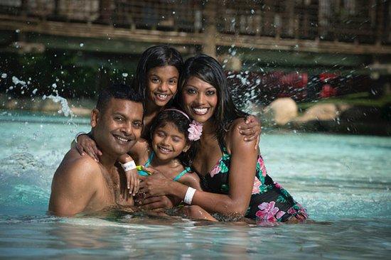 uShaka Wet 'n Wild: Pools for the whole family