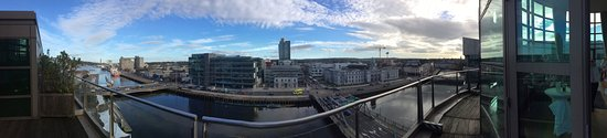 Clayton Hotel Cork City: photo0.jpg