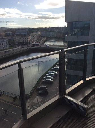 Clayton Hotel Cork City: photo4.jpg