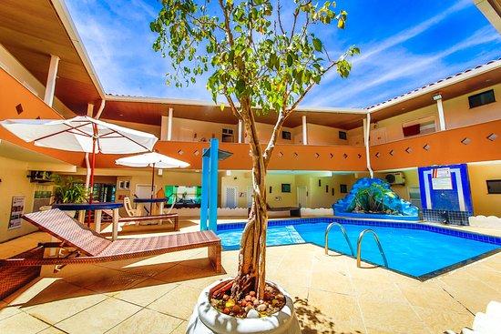 Hotel terra brasil desde s 85 porto seguro opiniones for Piscina 94 respuestas