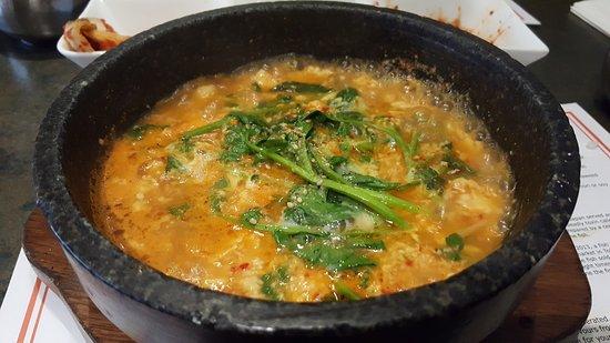 Sakai Japanese And Korean Restaurant