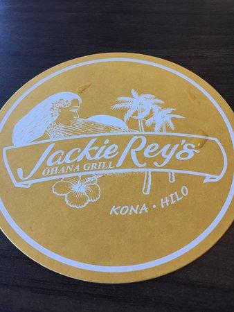 Jackie Rey's Ohana Grill : photo0.jpg