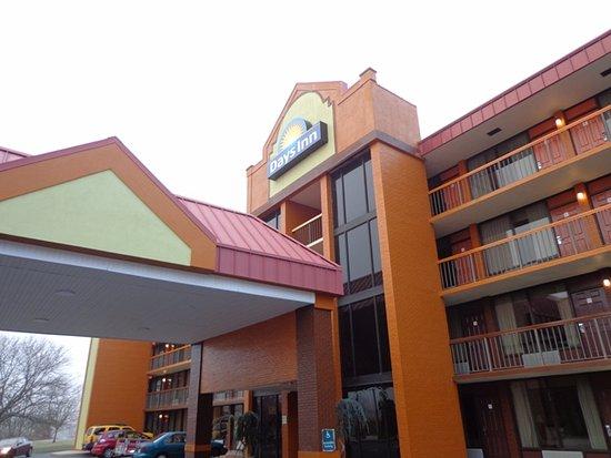 布里斯托戴斯飯店