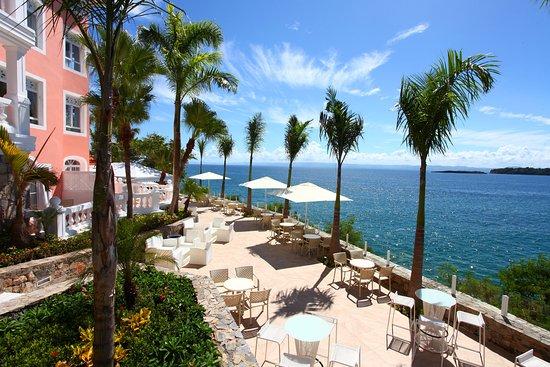 Luxury bahia principe samana don pablo collection resort - Prise republique dominicaine ...