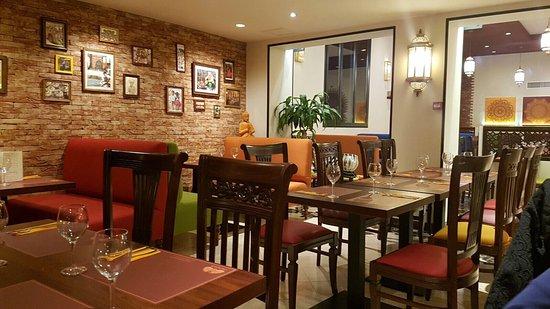 punjab reims omd men om restauranger tripadvisor. Black Bedroom Furniture Sets. Home Design Ideas