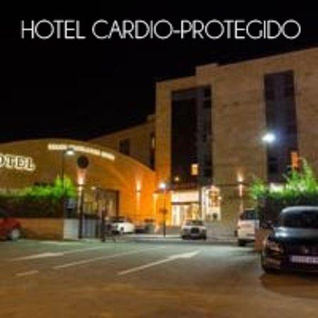 Hotel IBB Recoletos Coco Salamanca Foto