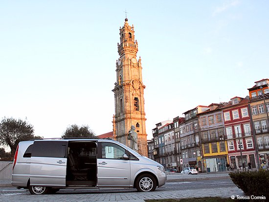 Vila Nova de Cerveira, Portugal: Private Excursions - Taylor Made
