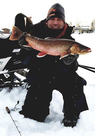 Palmer, AK: Alaska Lakes Guide Service LLC