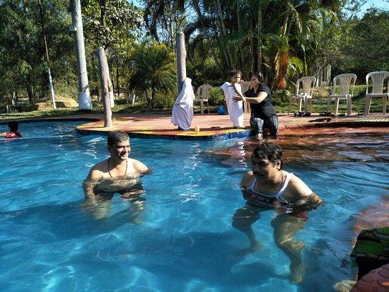 Mogli Resort