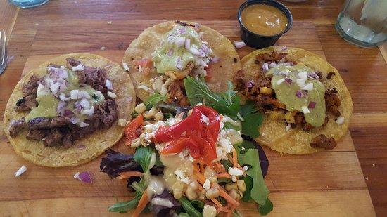 Park Cafe : Taco Tuesday Special