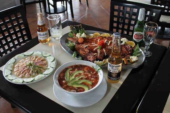 Temixco, Μεξικό: un delicioso manjar