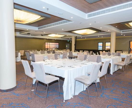 Poleg Function Hall at the Leonardo Plaza Netanya Hotel