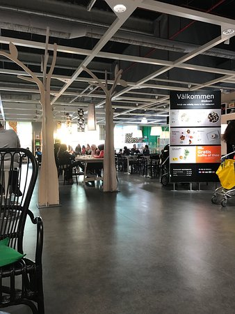 Uitgelezene Ikea Restaurant, Wilrijk - Restaurant Reviews & Photos - TripAdvisor SN-94