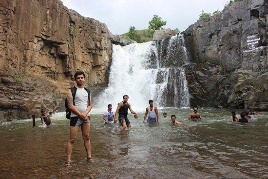 Rajpipla, Ấn Độ: We enjoyed a lot here