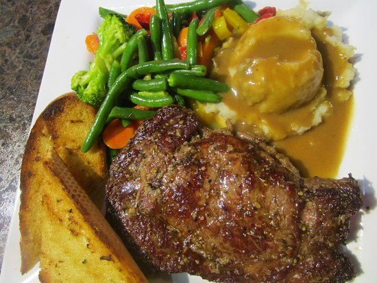 Elko, NV: Delicious steak to satisfy your hunger!