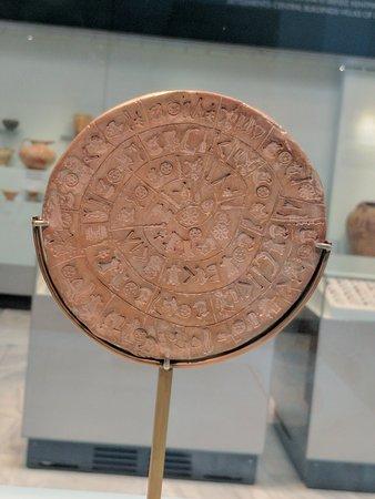Αρχαιολογικό Μουσείο Ηρακλείου: IMG_20170302_122840_large.jpg