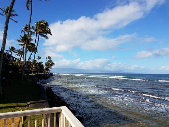 Foto Maui Sands
