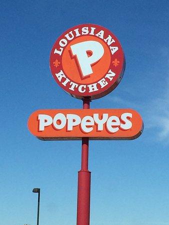 Popeyes Louisiana Kitchen, Altoona - Restaurant Reviews, Phone ...