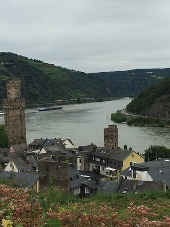 Oberwesel, Tyskland: photo0.jpg