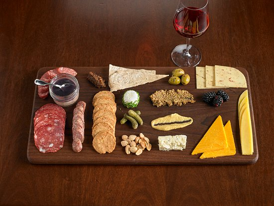 Prior Lake, MN: CHARCUTERIE BOARD