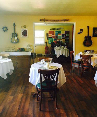 Chippewa Falls, Висконсин: Breakfast Room and Catering Area