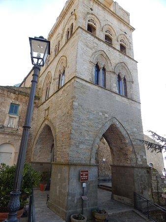 Gangi, Ιταλία: Torre