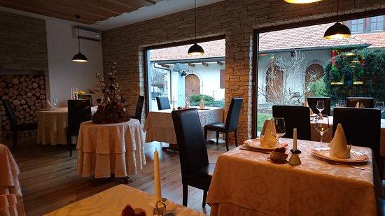 Kranj, Slovenia: Gostilna Ales