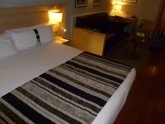 Holiday Inn Andorra Photo