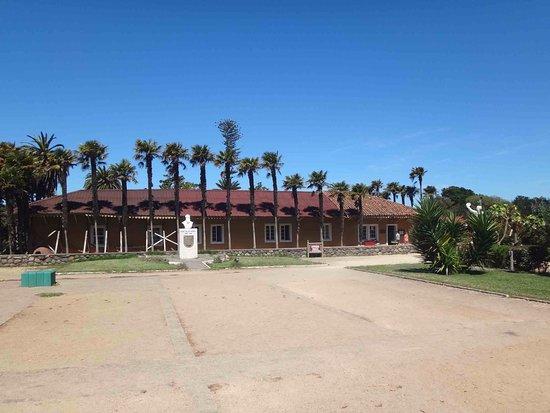 Parque Pedro del Rio Zanartu