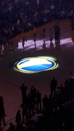 Photo of Tourist Attraction Oracle Arena at 7000 Coliseum Way, Oakland, CA 94621, United States